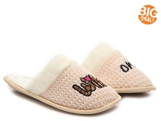 Mix No. 6 Wild One Slide Slipper