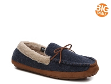 Wembley Wool Slipper