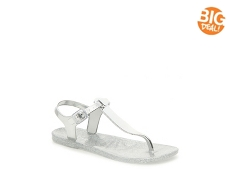 Nina Willa Girls Toddler & Youth Jelly Sandal