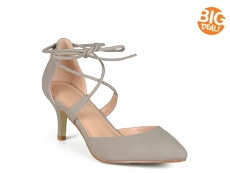 Journee Collection Cairo Pump