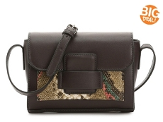 Kelly & Katie Allie Crossbody Bag