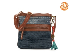 The Sak Pax Crossbody Bag