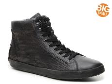 Brusque Partner High-Top Sneaker