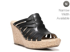Naturalizer Noely Wedge Sandal