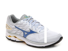 Mizuno Wave Rider 20 Lightweight Running Shoe - Mens