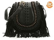 Aimee Kestenberg Madison Leather Crossbody Bag