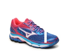 Mizuno Wave Inspire 13 Performance Running Shoe - Womens