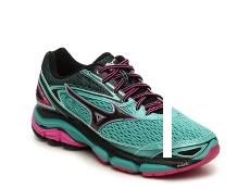 Mizuno Wave Inspire 13 Performance Running Shoe - Womens