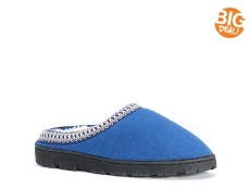 Muk Luks Fleece Clog Slipper
