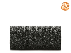 Lulu Townsend Rock Flap Clutch