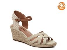 Lucky Brand Kalley Wedge Sandal