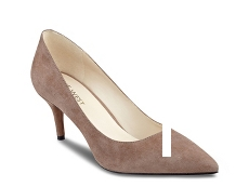 Nine West Margot Suede Pump