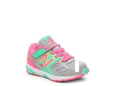 New Balance 680 v3 Girls Infant & Toddler Running Shoe