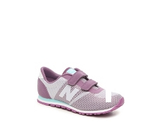 New Balance 420 Girls Toddler & Youth Sneaker