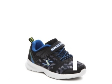 Skechers Skech Stepz Boys Infant & Toddler Running Shoe