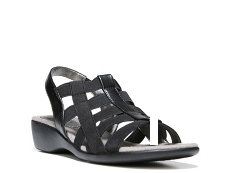 LifeStride Theory Wedge Sandal