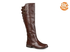 Journee Collection Tori Over The Knee Boot