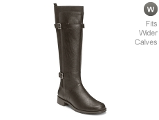 Aerosoles Ride Through Riding Boot