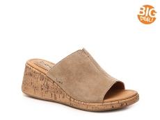 b.o.c Catia Wedge Sandal