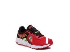 Saucony Kotaro 3 Boys Toddler & Youth Running Shoe