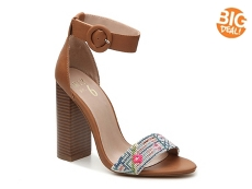 Mix No. 6 Avery Sandal
