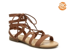 Mix No. 6 Dava Gladiator Sandal