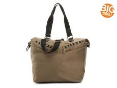 Madden Girl Twinn Weekender Bag