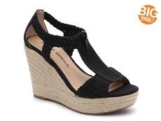 Moda Spana Whitney Wedge Sandal
