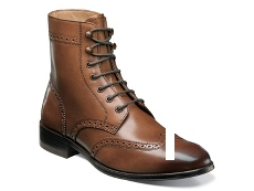 Florsheim Capital Wingtip Boot