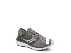 Saucony Kineta Relay Girls Toddler & Youth Running Shoe