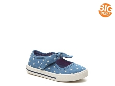 Carter's Spice Girls Toddlers Mary Jane Flat