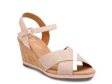 Clarks Helio Latitude Wedge Sandal