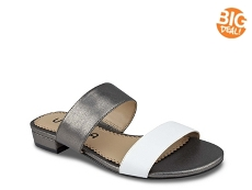 Unisa Keriala Flat Sandal