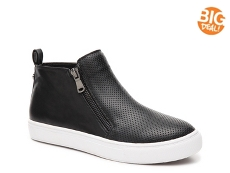 Steve Madden Erlina High-Top Sneaker