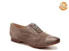 Sebago Hutton Oxford