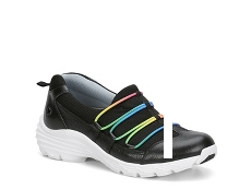 Nurse Mates Dash Slip-On Work Sneaker