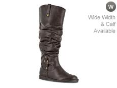 Easy Street Vim Wide Calf Riding Boot