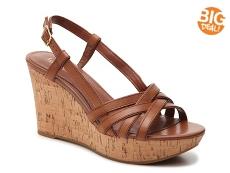 Lauren Ralph Lauren Quaylin Wedge Sandal