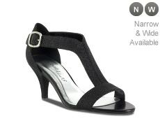 Easy Street Glitz Sandal
