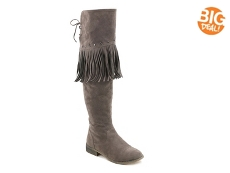Olivia Miller Woodhaven Over The Knee Boot