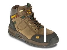 Caterpillar Safeway Steel Toe Work Boot