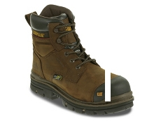 Caterpillar Rasp 6 Composite Toe Work Boot
