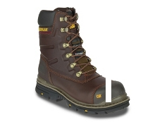 Caterpillar Premier 8 Composite Toe Work Boot