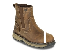 Caterpillar Pelton Work Boot