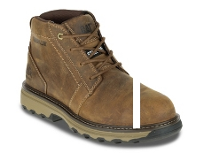 Caterpillar Parker Steel Toe Work Boot