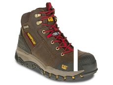 Caterpillar Navigator Steel Toe Work Boot