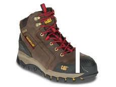Caterpillar Navigator Work Boot