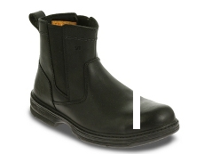 Caterpillar Inherit Steel Toe Work Boot