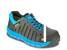 Caterpillar Chromatic Composite Toe Work Shoe