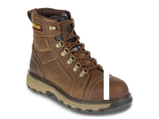 Caterpillar Granger Steel Toe Work Boot